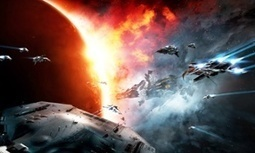 Eve Online: how a virtual world went to the edge of apocalypse and back | relevant entertainment | Scoop.it