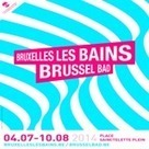 Bruxelles Les Bains - La plage à la ville ! | Tourisme Bruxelles | Scoop.it
