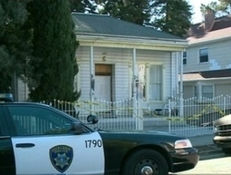 Oakland Teen Pleads Not Guilty To Murdering Parents « CBS San ... | Parental Responsibility | Scoop.it