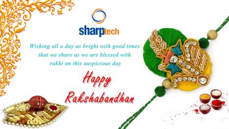 Delightful and Happy Raksha Bandhan | News for India Festival | Scoop.it