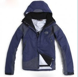 Mens Blue Grey North Face 3 in 1 Jackets Online Sale [North Face 3 in 1 Jackets] - $115.00 : The North Face Outlet, Cheap North Face Outdoor Jackets Online Sale | Jackets | Scoop.it