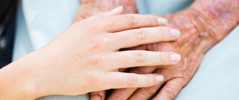 Caring for a Loved One With Alzheimer's Disease | This Week in Alzheimer's News | Scoop.it