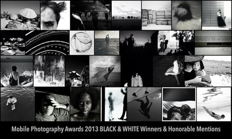 2013 Mobile Photography Awards Black & White Category Winners - The Mobile Photography Awards | iphoneography topics | Scoop.it