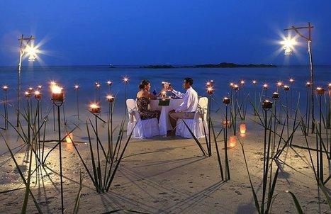 10 Tempat Paling Romantis untuk Bulan Madu di Negara India | Forum.Jalan2.com | Scoop.it