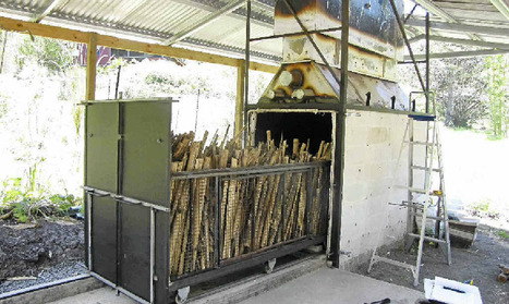 Jiggi project at forefront of biochar revolution - Northern Rivers Echo | BioChar | Scoop.it