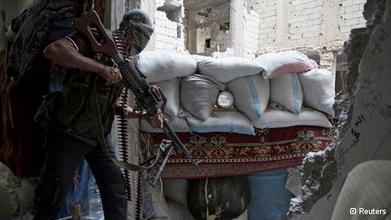 West debates arms shipment risk to Syrian rebels | World | DW.DE | 19.06.2013 | PR sold the world | Scoop.it