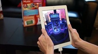 Kellogg differentiates augmented reality efforts with entertainment - Software and technology - Mobile Marketer | media psych | Scoop.it