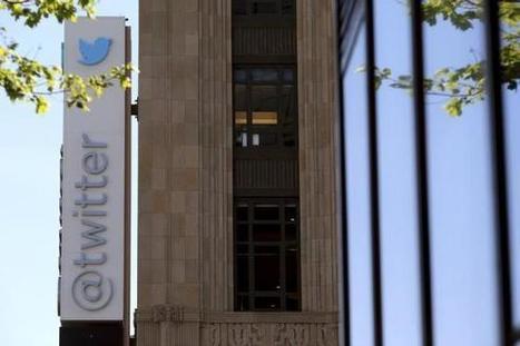 Twitter, law enforcement investigate alleged Islamic State threats | Information wars | Scoop.it