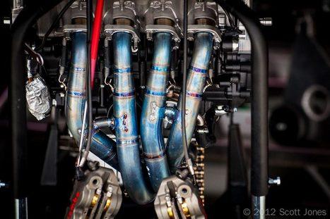 January 2013: The MotoGP & WSBK Story, So Far | David Emmett | Ductalk Ducati News | Scoop.it