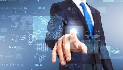 Les actifs digitaux : le capital de demain des entreprises « Entropic Synergies – Innovation, crowdsourcing, app store, RH | Entropic Synergies | Scoop.it