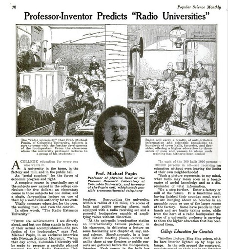 Popular Science   History of Educational Technology   Scoop.it