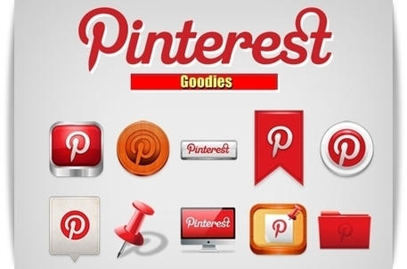 10 Tips For Using Pinterest to Grow Your Home Business | Organics | Scoop.it
