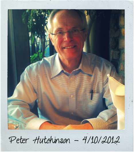Digging in the bush: A conversation with Peter Hutchinson | Nonprofit Media | Scoop.it
