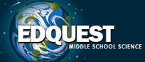 Edquest Middle School Science Resources | solar system projects | Scoop.it