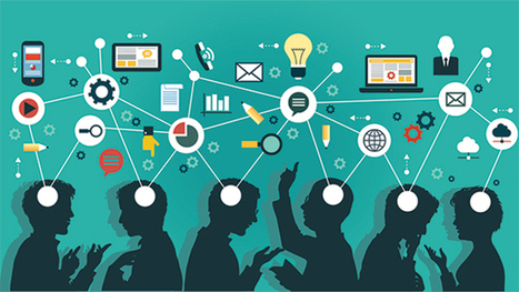 Does the future of work lie in workplace communities? - Personnel Today   The Social Web   Scoop.it