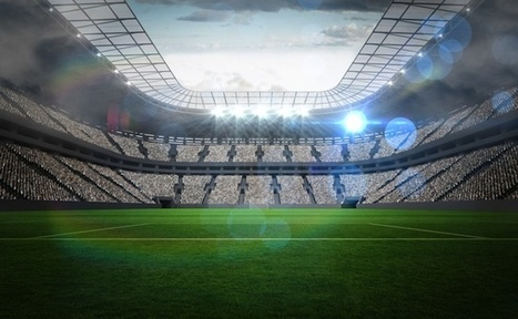 La data va-t-elle envahir les stades ? | FrenchWeb.fr | Tech and Gadget | Scoop.it