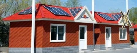 Chine : Enfin des tarifs garantis pour l'électricité d'origine solaire | Green et Vert | LYFtv - Lyon | Scoop.it