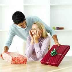 Christmas Gift Ideas For Girlfriend - 2012 | Roys Gifts Ideas for holidays | Scoop.it