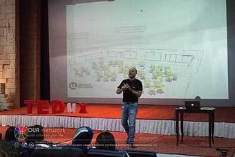 TEDux «Pratiques pédagogiques innovantes » | Elearning, pédagogie, technologie et numérique... | Scoop.it