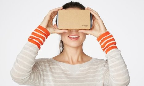 10 of the best virtual reality apps for your smartphone | Transmedia: Storytelling for the Digital Age | Scoop.it