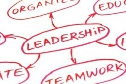 Getting Real About Leadership - Thin Difference | Coaching Leaders | Scoop.it
