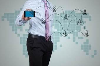 Las empresas de consumo centran su estrategia en el Marketing móvil - Innova Mobile   El mundo ahora es Mobile   Scoop.it