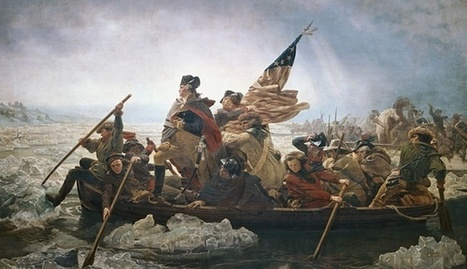 LEADERSHIP MEANS LEARNING FROM EVERYONE - 10 Presidents' Day Leadership Lessons | Inc.com | The Key To Successful Leadership | Scoop.it
