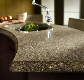 Discover Marble and Granite » Quartz Stone: When to Choose It for ... | Engineered Stone | Scoop.it