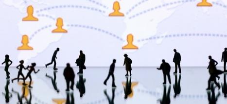 Facebook n'est plus «le» réseau social | Geeks | Scoop.it