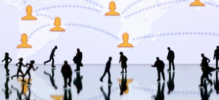 Facebook n'est plus «le» réseau social   Relations publiques, Community Management, et plus   Scoop.it