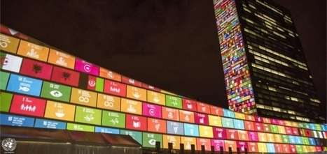 SDGs Becoming More Prominent in Sustainability Reporting, But Challenges Remain | Sustainable Procurement News | Scoop.it