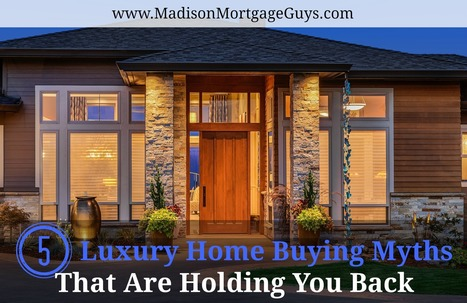 Jumbo Mortgage Loan Myths Debunked   Real Estate Articles Worth Reading   Scoop.it