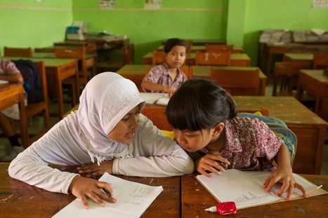 Indonesia Envisions More Religion in Schools - New York Times | Judaism in Today's World | Scoop.it