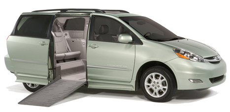 Browse handicap vans for sale. Find adaptive driving equipment. | Disability and Driving | Scoop.it