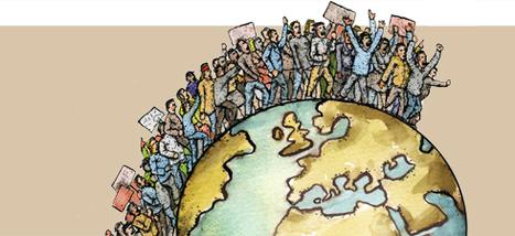 Une révolution par le haut | | Union Européenne, une construction dans la tourmente | Scoop.it