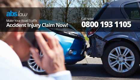 Road Traffic Accident Compensation Claims Solicitor UK | No Win No fee Traffic Accident Advice | Do you want to Make a claim against Road Accident | Scoop.it