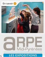 ARPE Midi-Pyrénées, l'Agence régionale du developpement durable | Les Agences Régionales Energie Environnement | Scoop.it