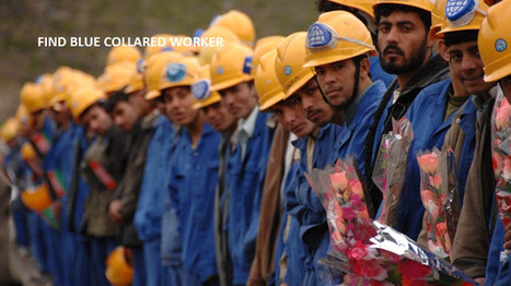 Find Resume for Blue Collar Worker or Factory Worker ~ Find Resumes   Hire Worker Online   Scoop.it
