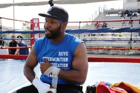 """Boxing News 