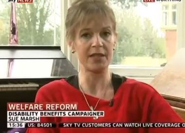 Bedroom Tax and ESA in the news 31/03/2013 | The WOW Petition | Scoop.it