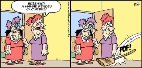 As sogras... | Humor forever | Scoop.it