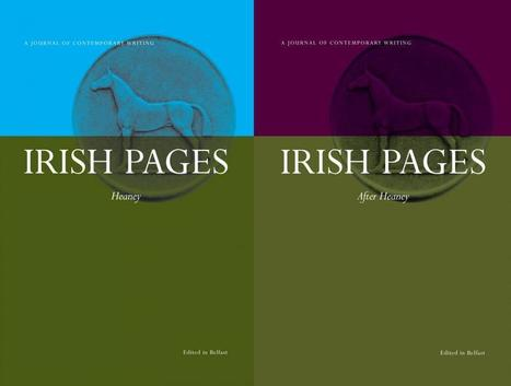 Irish Pages Consider Life After Heaney | The Irish Literary Times | Scoop.it
