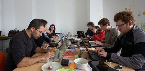 Quelques mots sur le travail collaboratif | Sens collectif et individuel en entreprise et ailleurs | Scoop.it