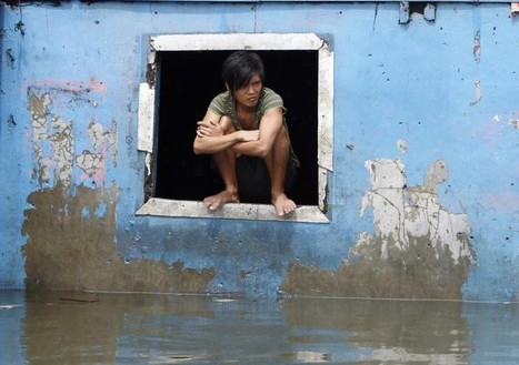 New fund to build climate resilience in Asian cities | Sustain Our Earth | Scoop.it