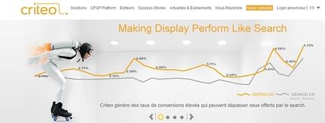 Display : les 'Cliqueurs' de Bannières Achètent Trois Fois Plus que les Internautes | WebZine E-Commerce &  E-Marketing - Alexandre Kuhn | Scoop.it