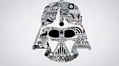 Luke I Am Your FATHER! Surviving Google via @Curagami | Digital Brand Marketing | Scoop.it