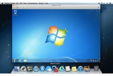 Review: Parallels Desktop 8 vs. VMware Fusion 5 | Macworld | Gadgets - Hightech | Scoop.it