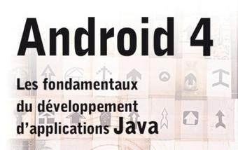 Android 4 : développer ma première application   bouafia   Scoop.it