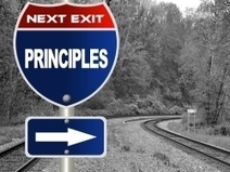9 Entrepreneurship Principles You Shouldn't Forget | Small Business Leadership | Scoop.it