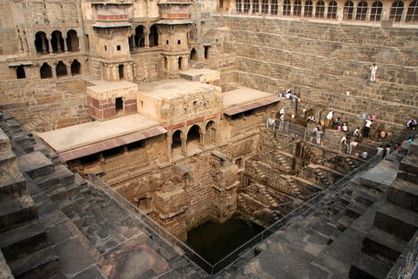 Abhaneri – Feast your Eyes and Soul with the Ancient Village of Rajasthan   An Open Eye to the Outdoor   Scoop.it
